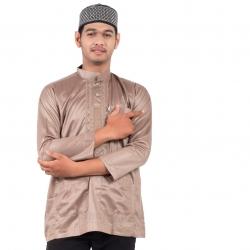 เสื้อและกางเกงแฟชั่น มุสลิม (ชาย)
