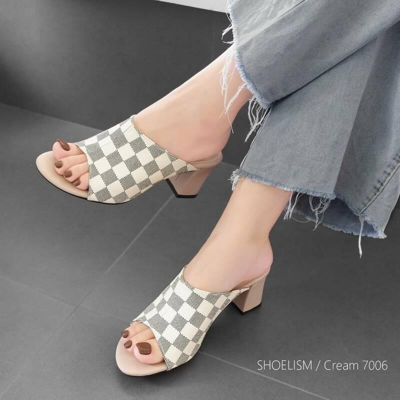 #รองเท้าลำลอง #ส้นแม็กซี่ #มีถึง41