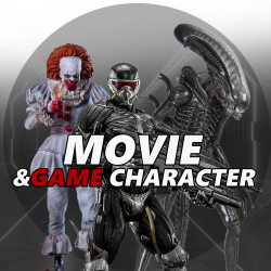 MOVIE_GAME CHARACTER