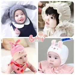 ★ หมวกเด็ก ★