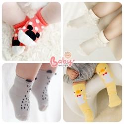 ★ ถุงเท้าเด็ก ★